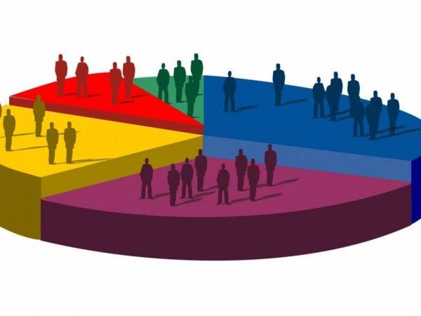 Стало известно количество населения Херсонщины в сентябре