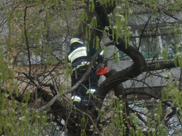 У Херсоні рятувальники надали допомогу населенню