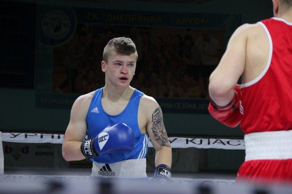 Международный турнир по боксу памяти Николая Мангера: позади четвертьфинальные бои