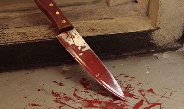 Жителька Олешківського району поранила ножем співмешканця