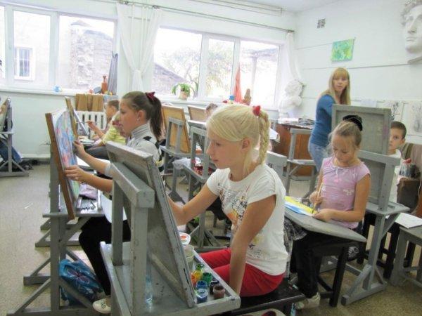 Обучение в художественных школах подорожает, если в стране начнется волна подорожания - Минкульт