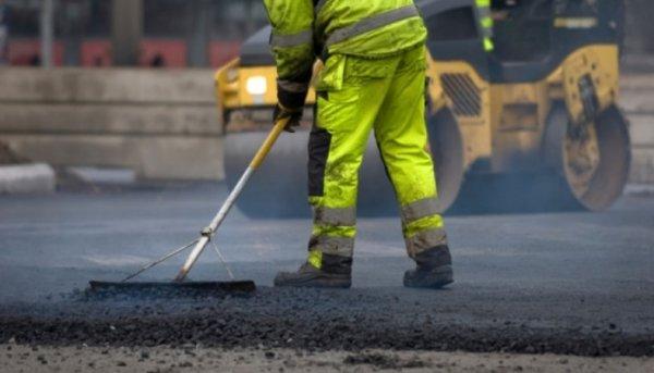 """Правоохранители расследуют """"особенности"""" ремонта дорог в Бериславском районе"""