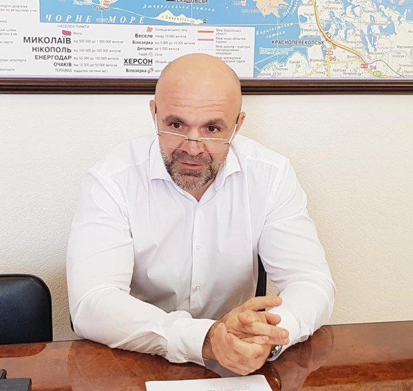 Владислав Мангер: «Головна мета медичної реформи – навчити людину бути здоровою!»