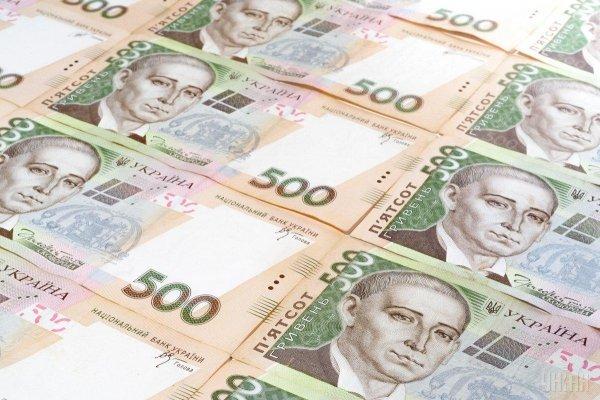 В июле на Херсонщине была наименьшая зарплата в Украине