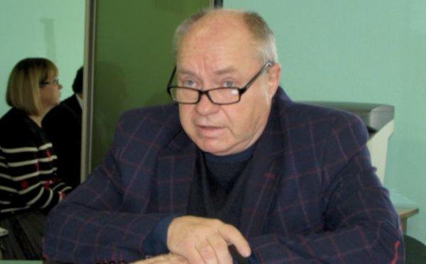 """Директор КП """"Херсонкоммунтранссервис"""" уволен по собственному желанию"""