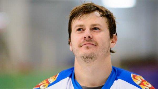 В херсонской Школе хоккея новый тренер – трехкратный Чемпион Украины