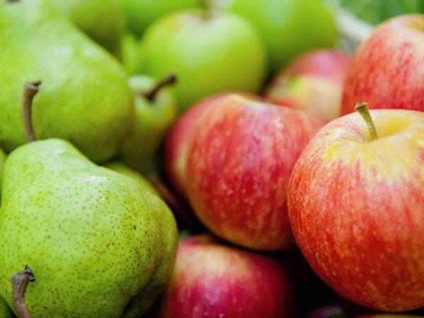 Евросоюз отказался от импорта украинских овощей и фруктов