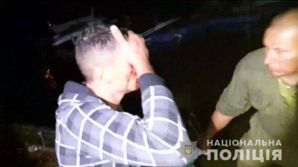 На Херсонщині поліцейські продовжують забезпечувати правопорядок на воді