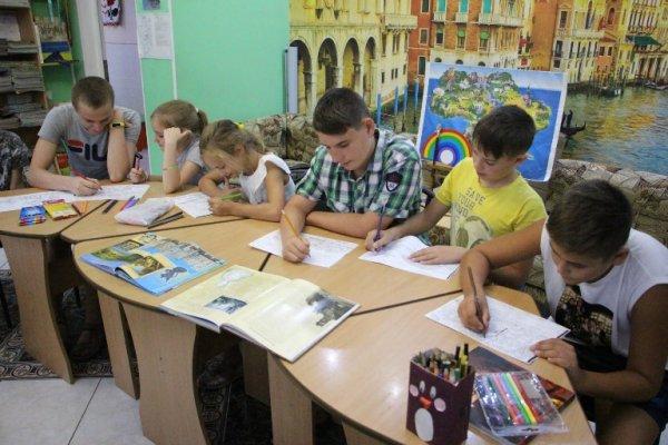 У Дніпровій Чайці розпочали роботу клубні об'єднання