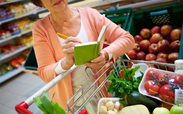 На Херсонщине подешевели фрукты и овощи