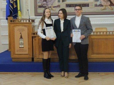 МАНівці Херсонщини отримали нагороди Президента України