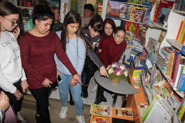 Літературна лоція Дніпрової Чайки