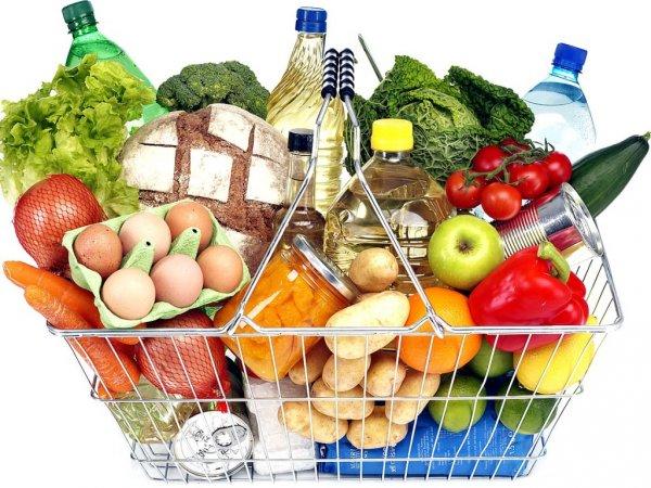 В Украине очень большая проблема с качеством продуктов питания - эксперт