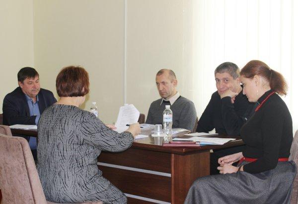 Постійна комісія облради з питань соцзахисту розглянула сесійні питання