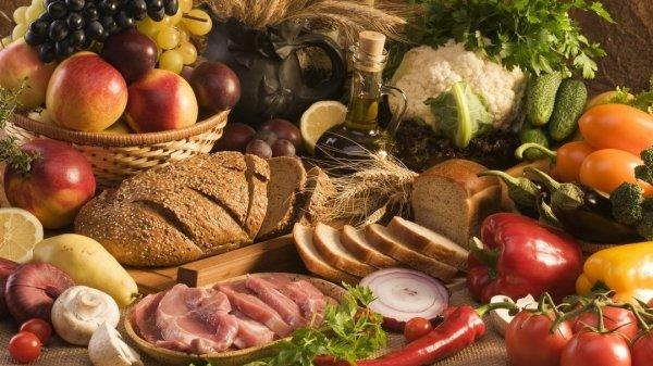 На Херсонщине подешевели фрукты и свинина