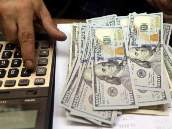До конца марта в Украине курс доллара сильно не изменится - экономист