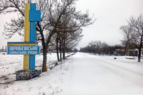 Реконструкция башни в селе на Херсонщине заинтересовала правоохранителей