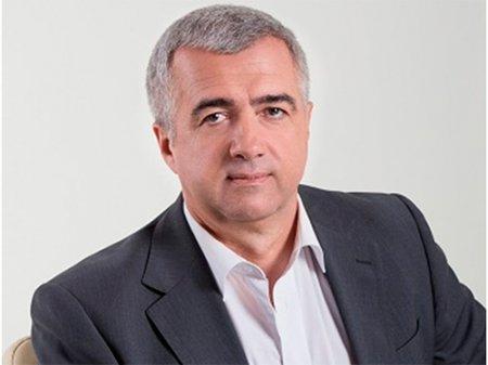 Депутат Херсонского горсовета Вячеслав Яременко подал декларацию о доходах
