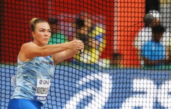 Херсонка здобула ліцензію на ХХХІІ літні Олімпійські ігри
