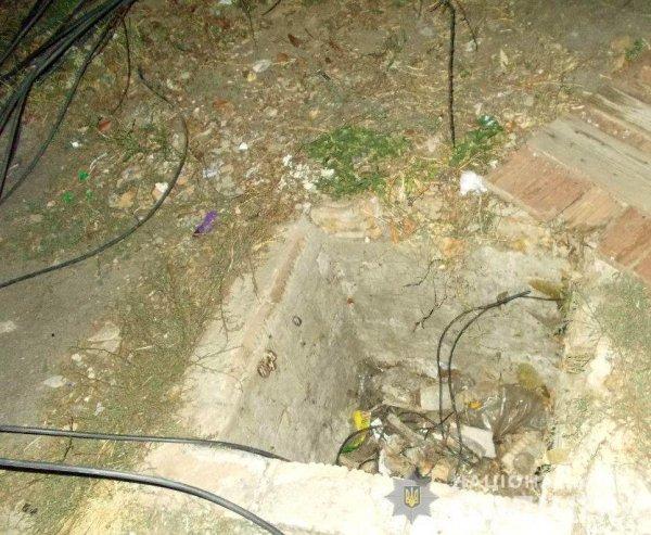 Поліцейські викрили підозрюваного у низці крадіжок телекомунікаційного обладнання