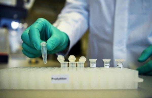 Зафіксовано два нові випадки COVID-19 на Херсонщині