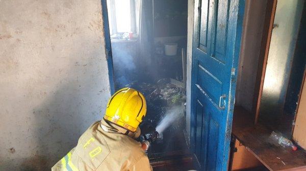 У Бериславському районі необережне куріння призвело до трагедії