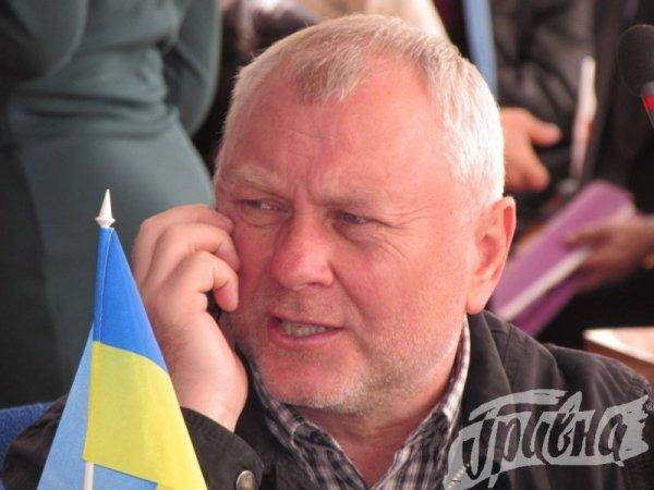 Семья депутата Херсонского горсовета в прошлом году обзавелась автомобилем