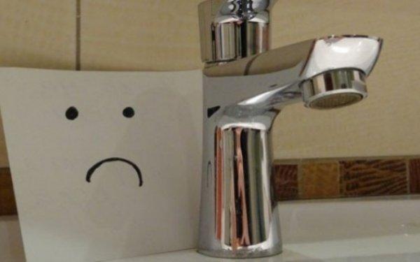 Де сьогодні в Херсоні не буде води