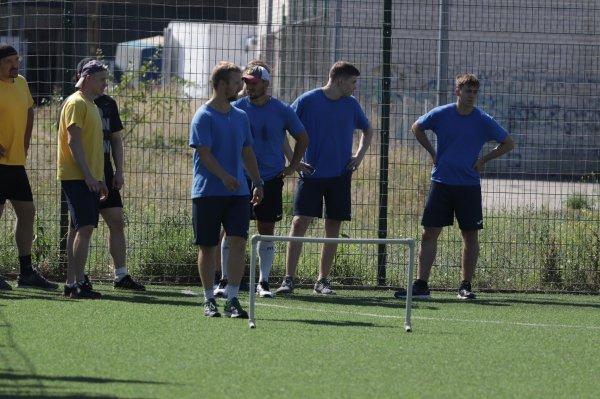 Хокейний клуб «Дніпро» розпочав підготовку до вирішальних ігор 4-го сезону УХЛ