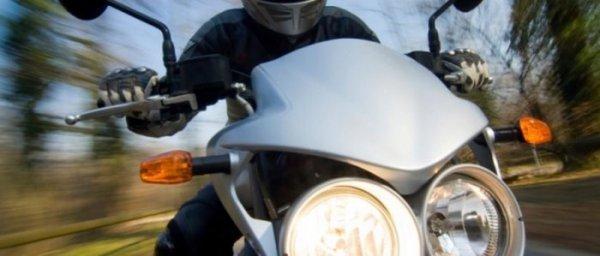 Полиция предупреждает: на Херсонщине участились угоны мопедов