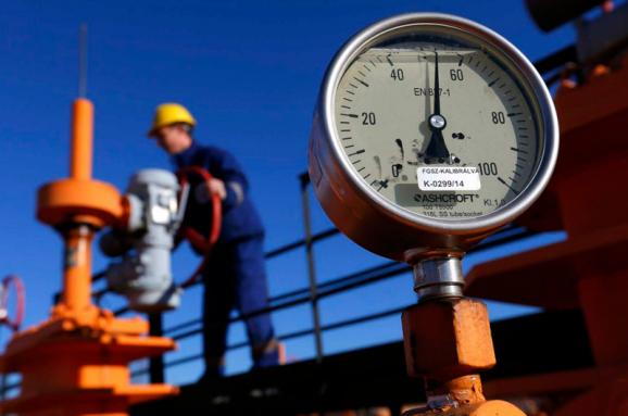У Кабміні розповіли, як змінитися ціна на газ після опалювального сезону
