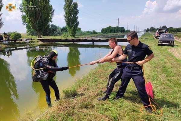 Нещасні випадки на воді почастішали на Херсонщині